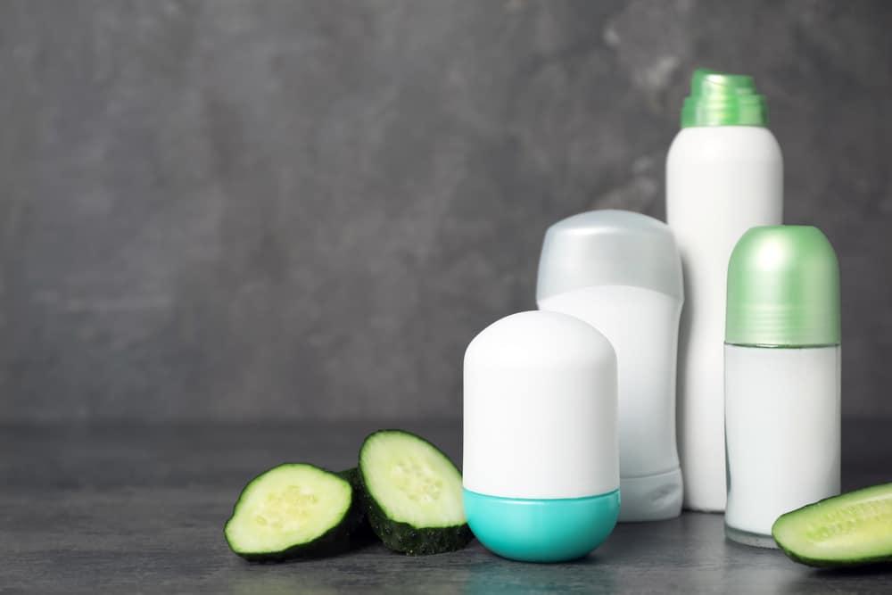 Déodorant homme bio - Meilleurs déodorants homme bio naturels - Corps - Natura Bon