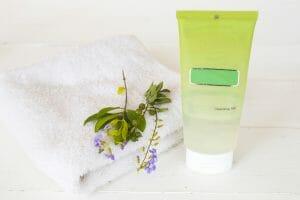 Gel nettoyant - Meilleur gel nettoyant visage bio : Comparatif, Guide d'achat & Conseils! - Visage - Natura Bon