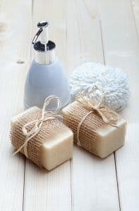 Quel savon utilisé - Savon au lait de chèvre – guide complet - Corps - Natura Bon