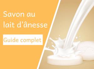 savon au lait d'ânesse - Corps - Natura Bon