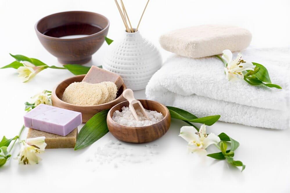 Différences entre un savon pour le visage et pour le corps - visage - corps - savon - Natura bon