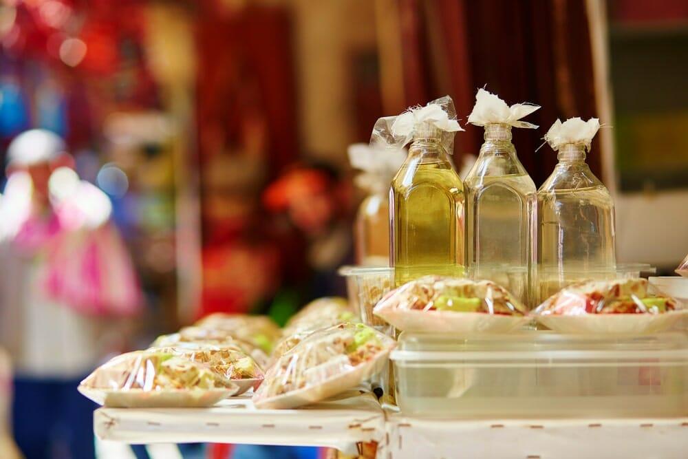 Les bienfaits de l'huile d'argan bio pour la peau - huile - Natura bon