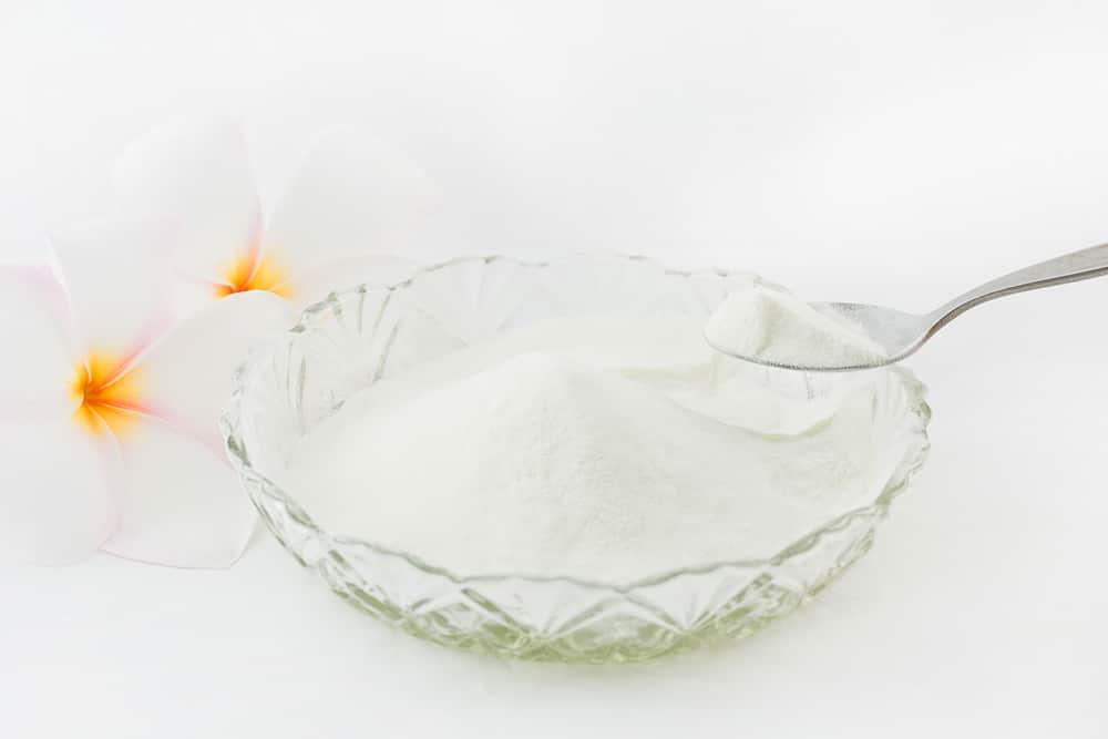 composant du crème antirides - Meilleures crèmes antirides bio – Guide complet - visage - Nature bon