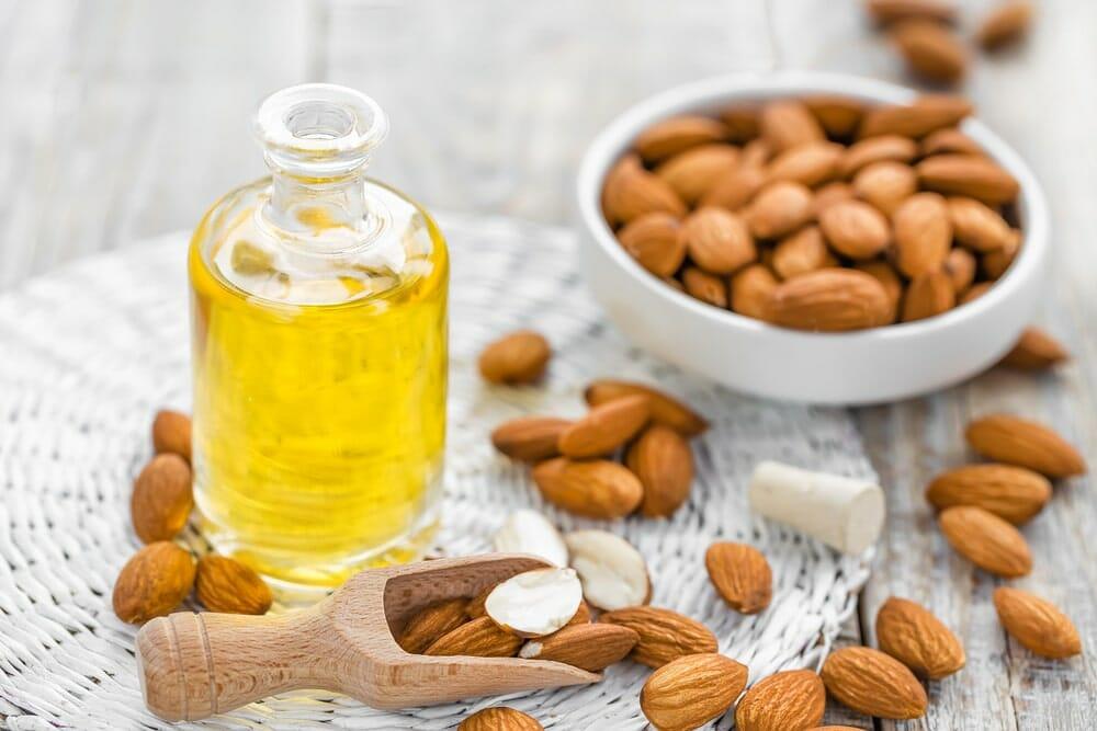 Huile d'amande - Quels sont les différents types d'huiles pour le corps? - corps - natura bon