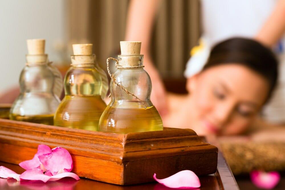 huiles de massage - Quels sont les différents types d'huiles pour le corps? - Corps - Natura bon