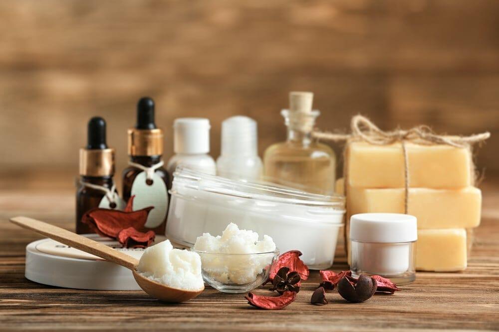 Les bienfaits du beurre de karité pour le corps - corps - Natura bon