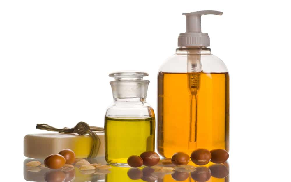 Huile d'argan - Les bienfaits de l'huile d'argan bio pour la peau - huile - Natura bon