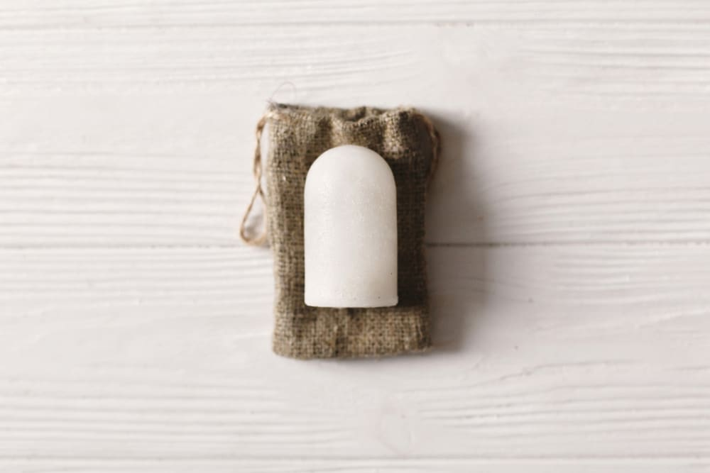 deodorant - déodorant - Quels sont les différents types de déodorants? - Natura bon