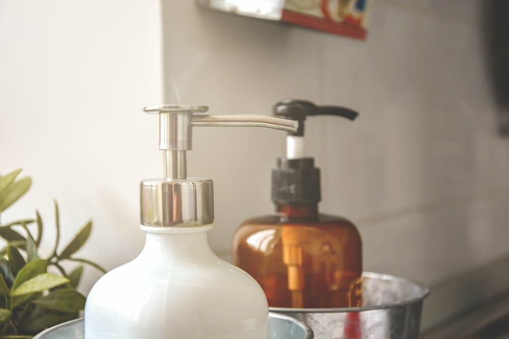 savon de toilette - Meilleur savon pour toilette intime - guide - savon - Natura bon