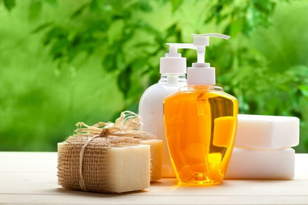 savon liquide - Meilleurs savons liquides bios pour les mains – Guide complet - savon - natura bon