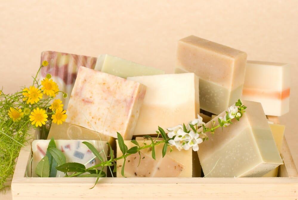 savon - Quel savon pour peau sensible ? - savon - guide - Natura bon