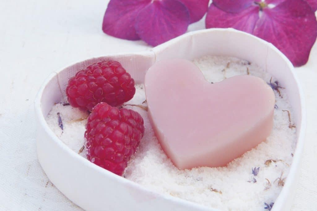 Comment trouver le meilleur savon au sel de mer et à la boue de la Mer Morte ?