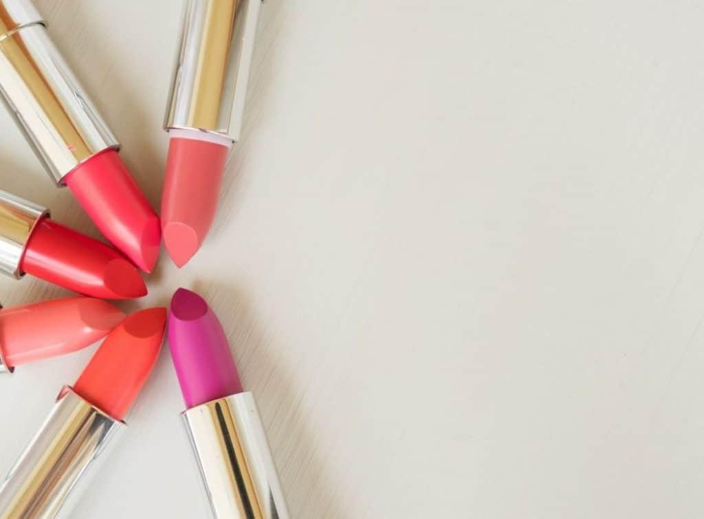 Blissim - box avec rouge à lèvres
